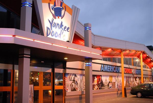 Yankee Doodle Assen B.V.