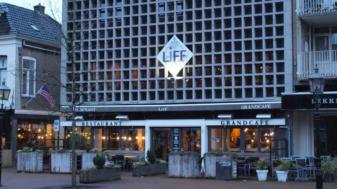 Restaurant Grandcafé Liff