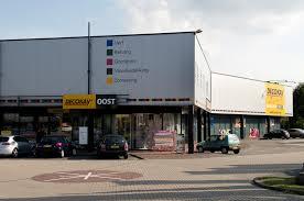 B.V. Verfhuis Oost Decokay