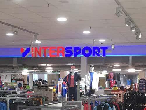 Intersport Assen