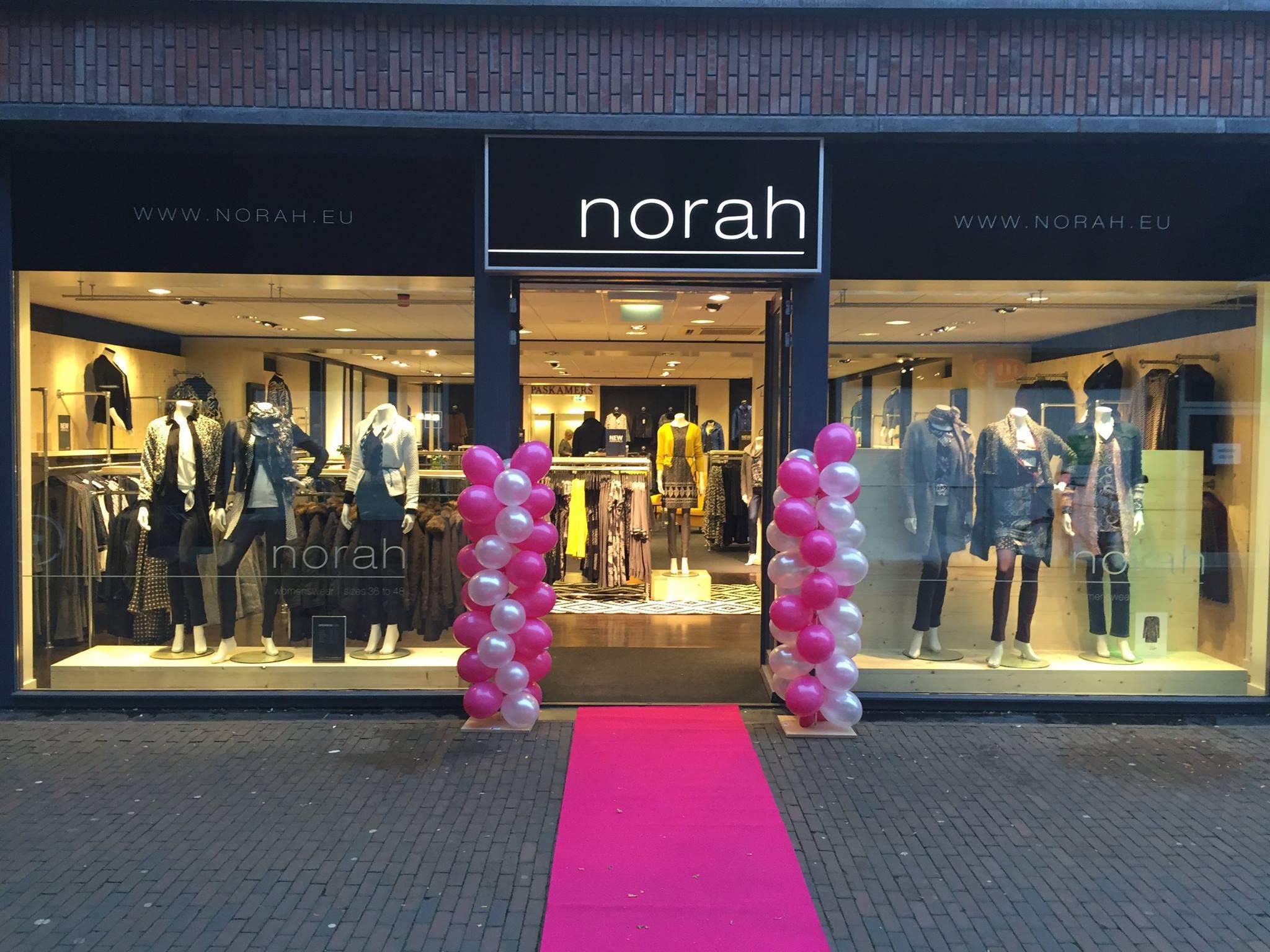 Norah Womenswear