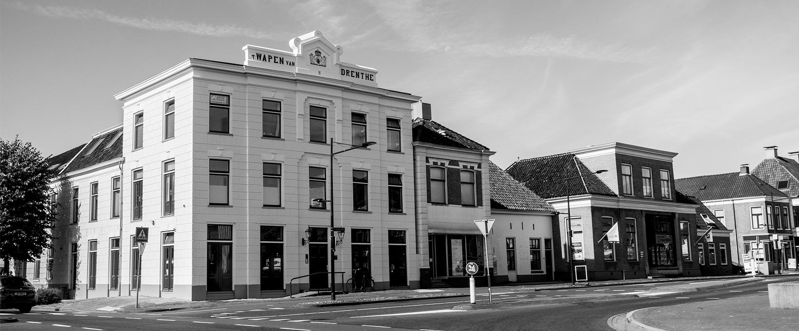 Grand Cafe 't Wapen B.V.