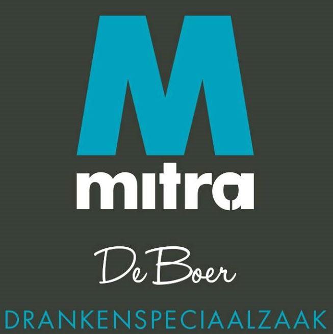 Mitra Slijterij De Boer