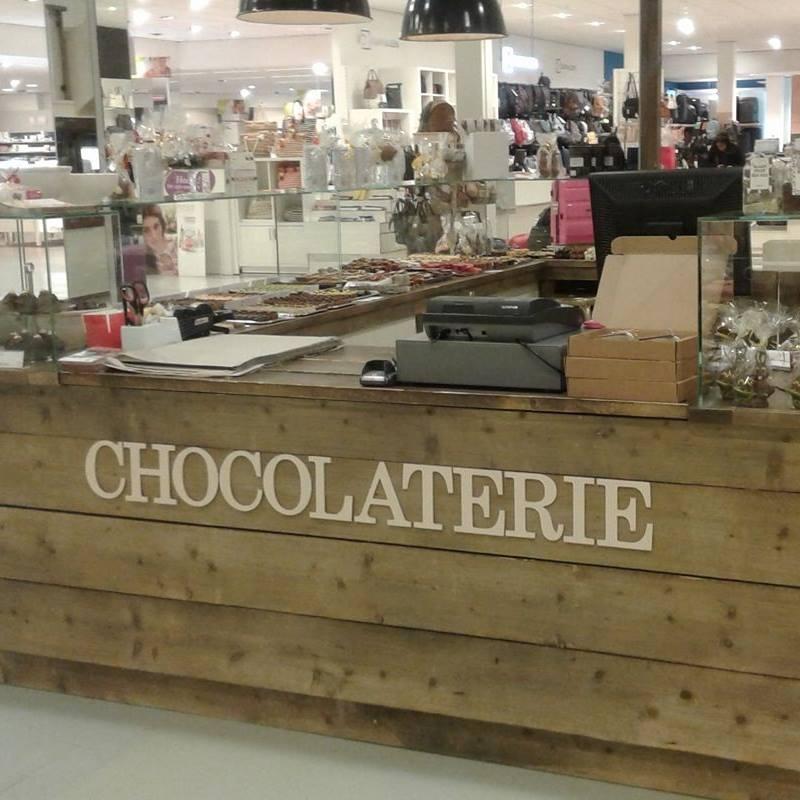 Chocolaterie Vanderveen