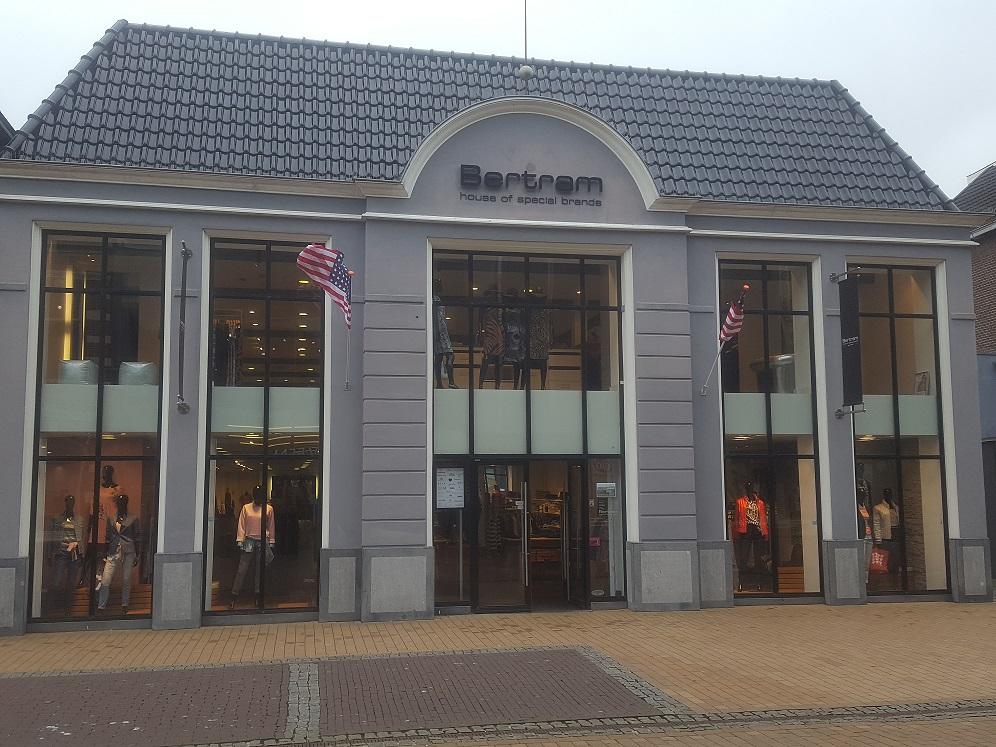 Bertram, house of special brands