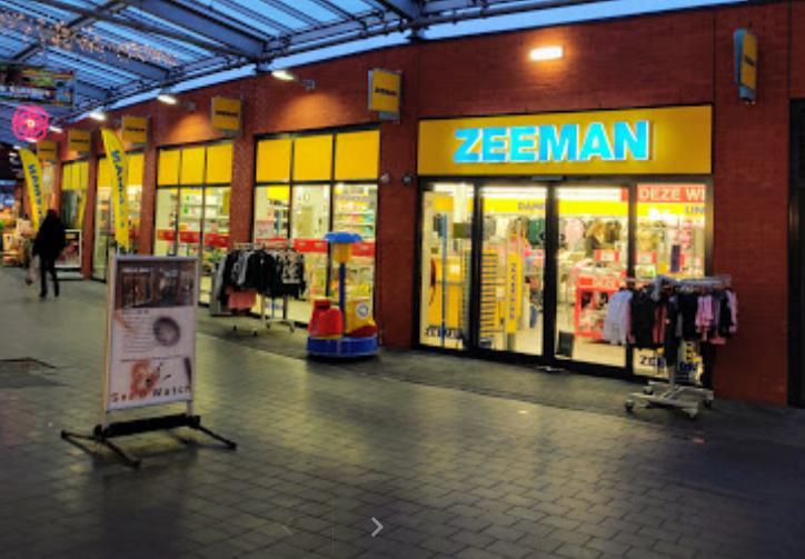 ZEEMAN textielSupers B.V.