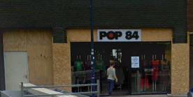 Pop '84 (eig. R. Sekuur)