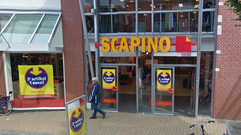 Scapino Retail