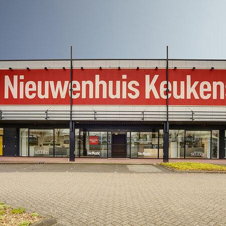 Nieuwenhuiskeukens