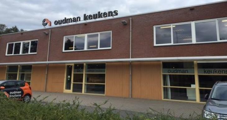 Oudman Keukens