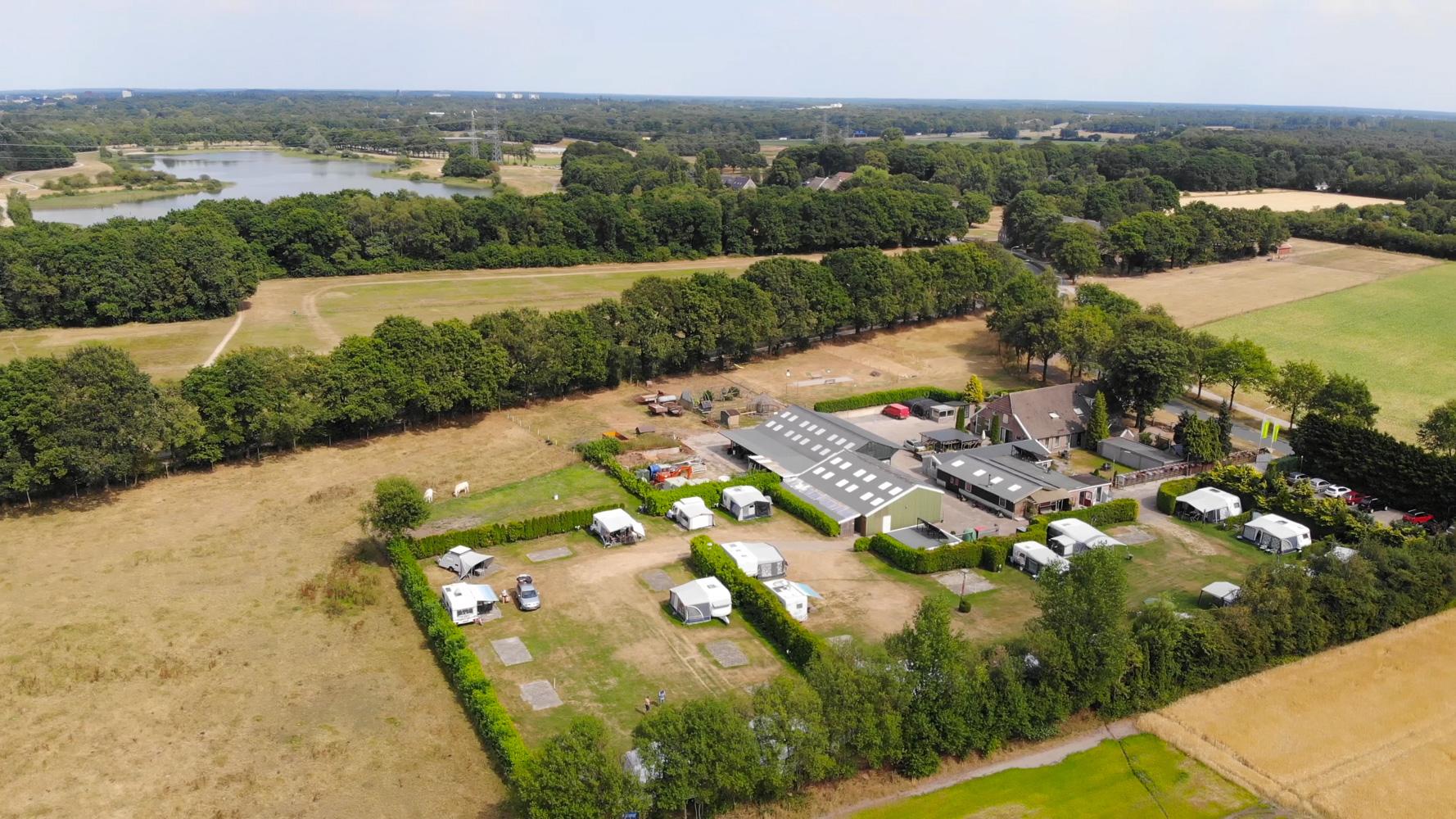 Camping de Bloemenhof