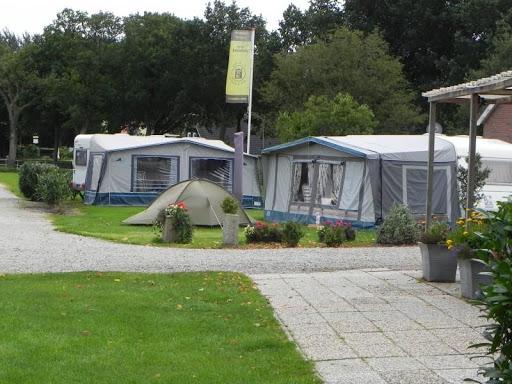 Camping Buitenpret