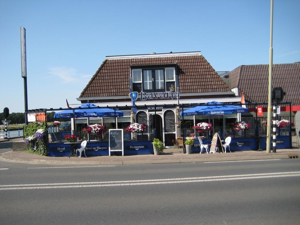 Hotel Grand Café de Vriezerbrug