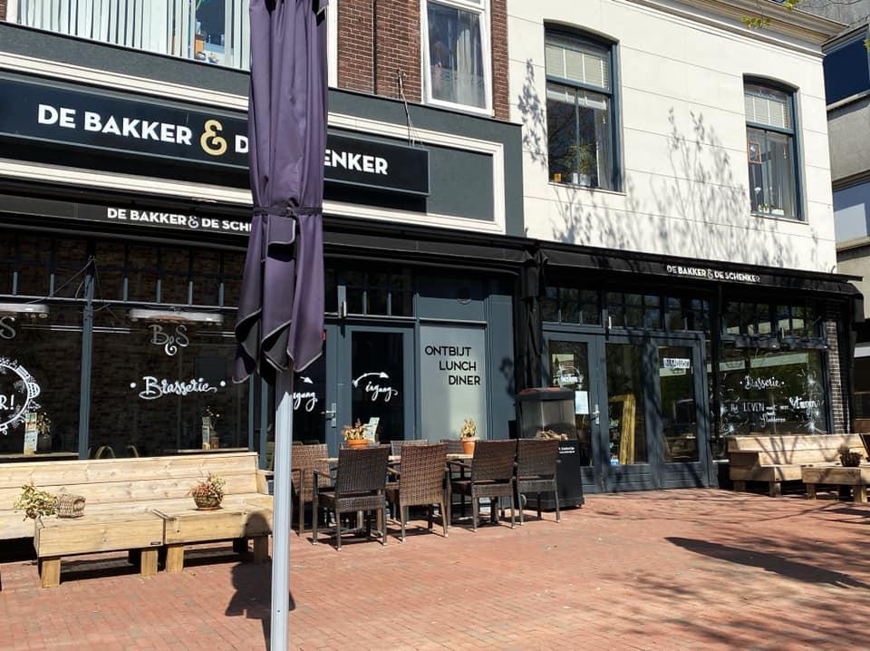De Bakker & de Schenker