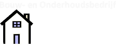Bouw- en Onderhoudsbedrijf A. v. Dijk