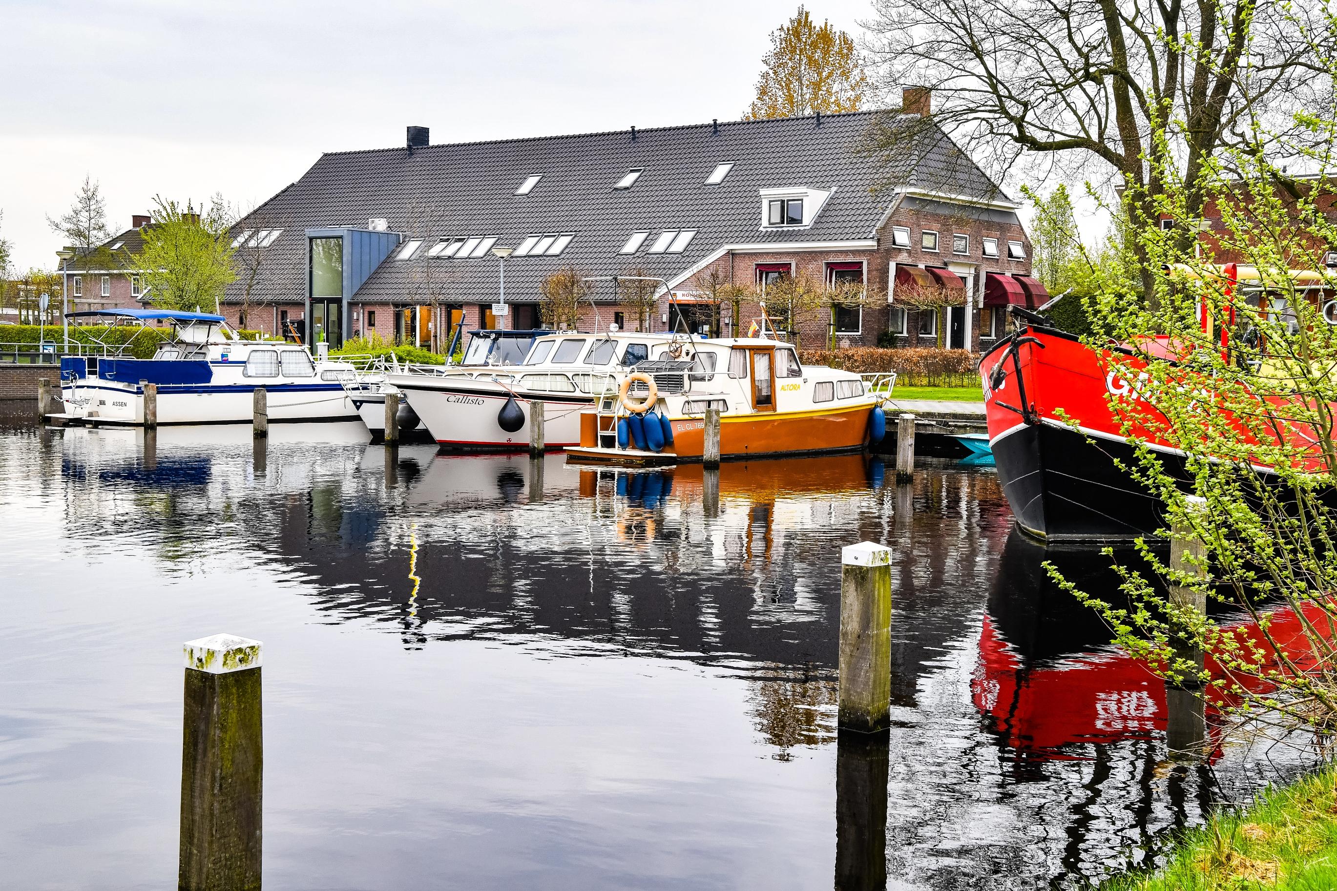 De Haven van Kloosterveen