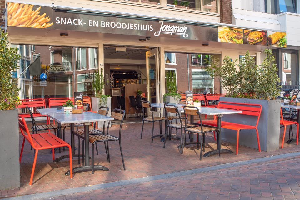 Snack en Broodjeshuis Jongman