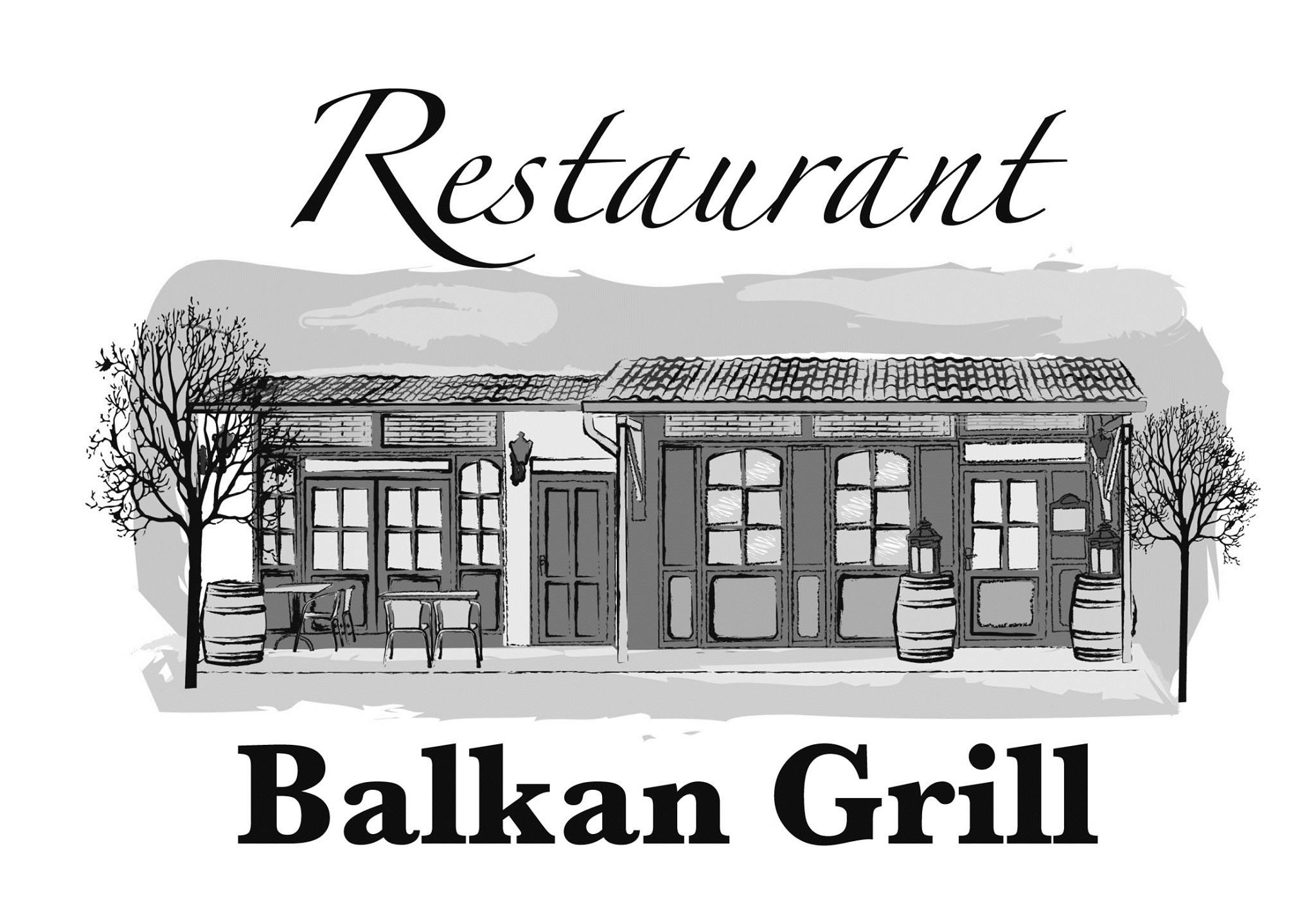 Balkan-Grill-Restaurant