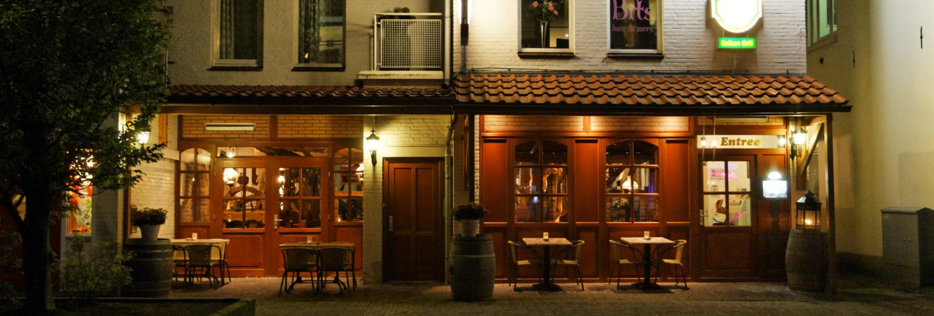 Balkan Grill Restaurant