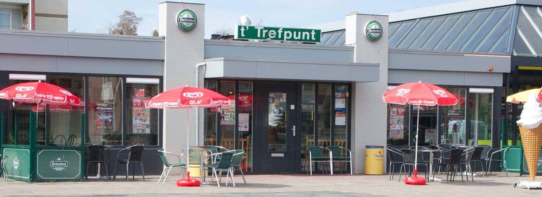 Café Cafetaria 't Trefpunt